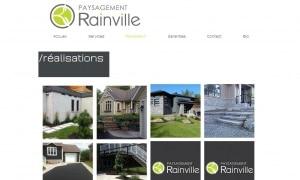 paysagement rainville granby
