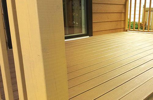 construction balcon galerie patio en bois saint-hubert carignan